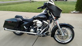 2014 Street Glide Special in Fort Campbell, Kentucky