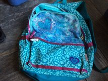 Used backpack in Shorewood, Illinois