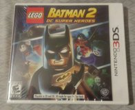 3DS Lego Batman 2 in Fort Campbell, Kentucky