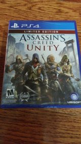 PS4 Assassin's Creed Unity in Fort Campbell, Kentucky