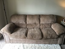 FREE gently used couch in Conroe, Texas