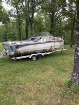 Free Boat- in Rolla, Missouri