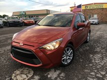 2016 SCION IA 4D SEDAN 4-Cyl, 1.5 LITER in Fort Campbell, Kentucky