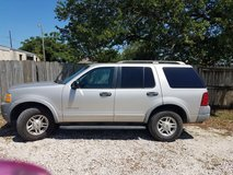 2002 Ford Explorer in Cherry Point, North Carolina