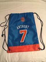 Knicks backpack in Fort Campbell, Kentucky