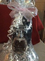 FEMME FRAGRANCE BASKET W/EARRINGS in Fort Bragg, North Carolina
