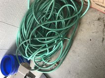 Garden Hose in Okinawa, Japan