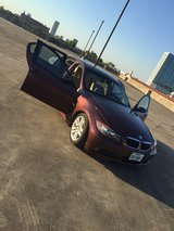 2006 BMW 325i Loaded Rare Color 2 Owners in Kingwood, Texas