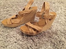 Sandal wedges in Leesville, Louisiana
