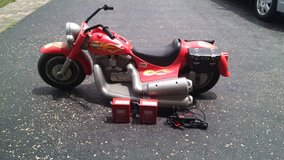Fisher Price Ride on Motorcycle in Naperville, Illinois
