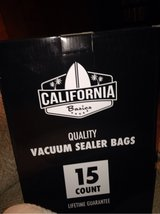 vacuum sealed bags in Fort Campbell, Kentucky