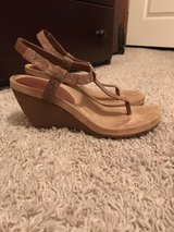 Women's Wedge Sandals - Size 8 in Lawton, Oklahoma