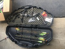 Parker compound bow in Lockport, Illinois