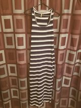 Maxi Dress size LG like new! in Fort Campbell, Kentucky