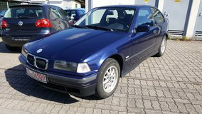 BMW 316 MANUAL A/C in Ramstein, Germany