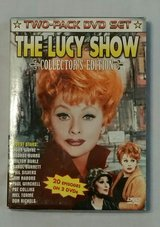 THE LUCY SHOW COLLECTORS EDITION 2 PK DVD SET in Columbus, Georgia