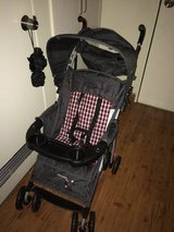 Nice stroller need to sell in Okinawa, Japan