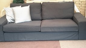 Ikea Couch in Ramstein, Germany