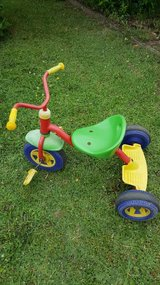** Tricycle ** in Ramstein, Germany