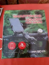Smartphone Holder for bike new in Wiesbaden, GE