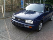 96 Automatic VW-Golf 1.8 in Ramstein, Germany