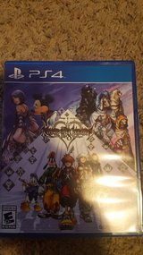 Ps4 Kingdom Hearts 2.8 in Fort Riley, Kansas