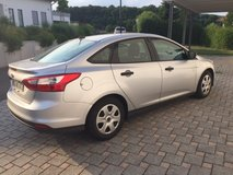 2013 Ford Focus // Automatic // US Spec in Ramstein, Germany
