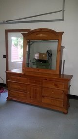 Broyhill Fontana Triple Dresser in Dover, Tennessee