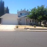4 Bdr, 3 Bth, Liv rm, Fam rm, dining rm, 2-car garag, Travis USD in Vacaville, California