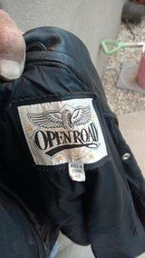 open road leather jacket in Alamogordo, New Mexico