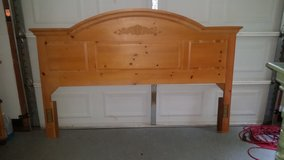 Broyhill Fontana King Headboard in Dover, Tennessee