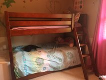 Bunk bed bunkbed in Glendale Heights, Illinois