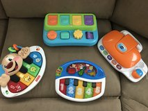 Educational Toys for Baby in Glendale Heights, Illinois
