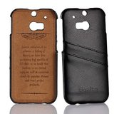 ***Samsung Galaxy S6 High Quality Genuine Leather Case***BROWN in Cleveland, Texas