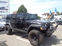 2013 Jeep Wrangler Rubicon 4WD 4DR *Poison Spider* Hardtop in Ramstein, Germany