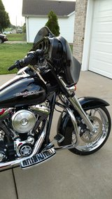 Street Glide Special in Clarksville, Tennessee