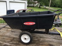 lawn & garden trailer I can deliver in Fort Knox, Kentucky