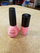 2 used nail polishes in Watertown, New York