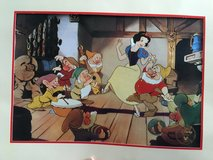 Disney Snow White Lithograph 1994 in Warner Robins, Georgia
