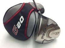 PING G20 Driver Stiff shaft Right Handed in Fort Knox, Kentucky