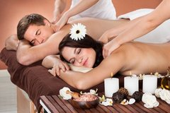 MASSAGE CAN HELP YOU FEEL HUMAN AGAIN in Ramstein, Germany
