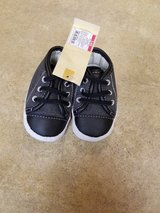 NEW with tags baby shoes size 3-6 months in Watertown, New York