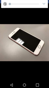 IPhone6s 16 gb gsm unlocked with ne case screen in Vacaville, California