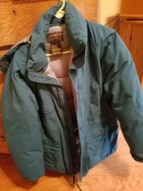JACKET ..EDDIE BAUER XL in Naperville, Illinois