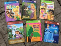 Leap Frog Tag Books in Glendale Heights, Illinois