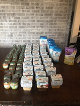 baby food / baby cereal / baby snacks in Colorado Springs, Colorado