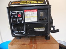 POWER 1000 Watt Portable Generator - USED in Aurora, Illinois