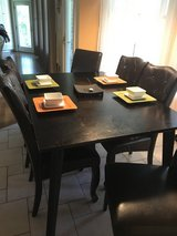 Dining/kitchen table in Fort Gordon, Georgia