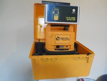 Spectra Precision Leveling LaserPlane 500c USED - Includes Tripod and NEW Receiver in Batavia, Illinois