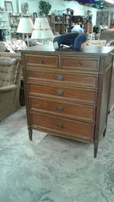 6 drawer dresser in Fort Polk, Louisiana